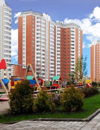 г. Москва,<br/>«Некрасовка»